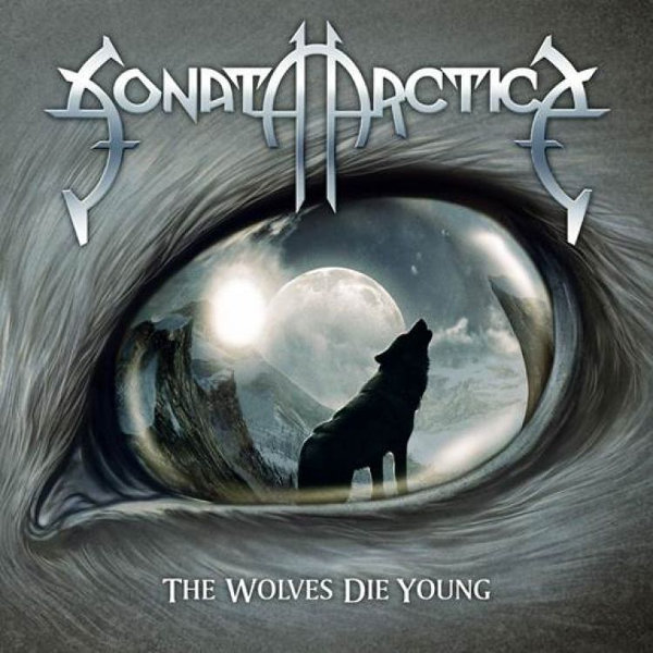 The Wolves Die Young single's cover art (2014)