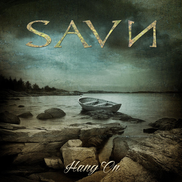 Cover art of Hang On single by SAVN