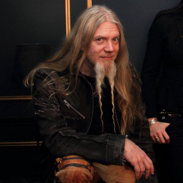 Marco Hietala (NIGHTWISH) | Interview (english version ...