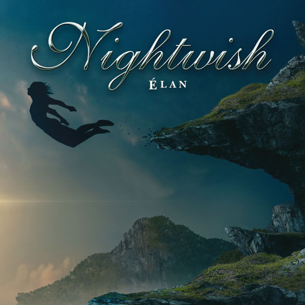 Cover art of Élan, first single for the new Nightwish album (2015)