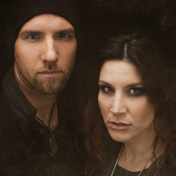 Photo promo de Charlotte Wessels et Georg Neuhauser