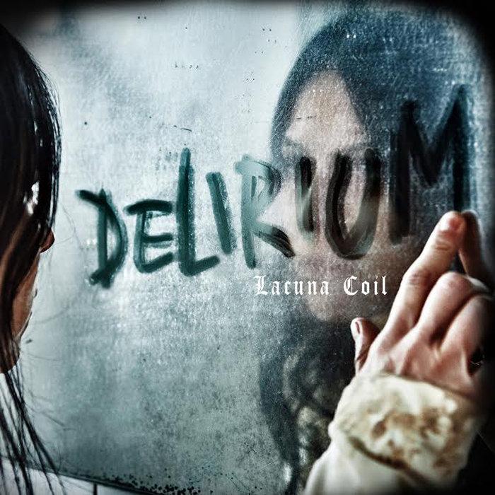 Pochette de l'album Delirium (2016)