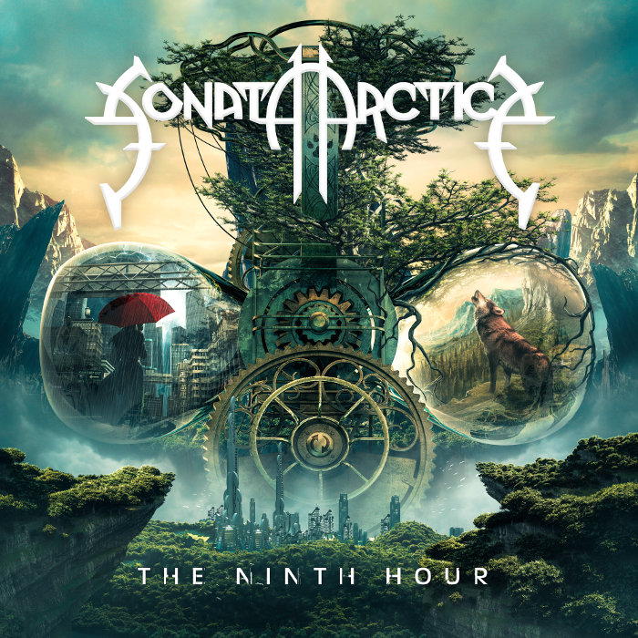 Album cover of The Ninth Hour (2016)